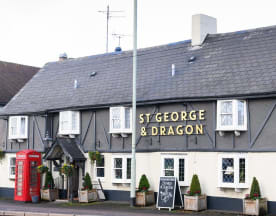 The St George & Dragon, Exeter, Exeter