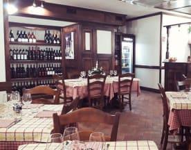 A Malafemmena, Monteforte Irpino