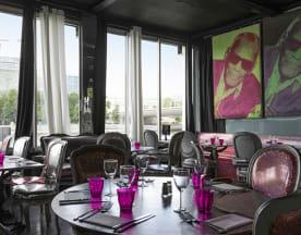 Café Barge, Paris