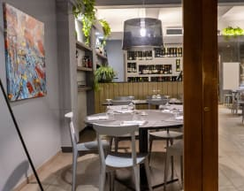 I Picari Il ristorante, Modena