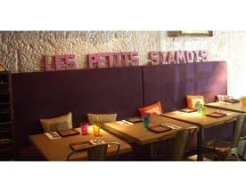 Les Petits Siamois, Lyon