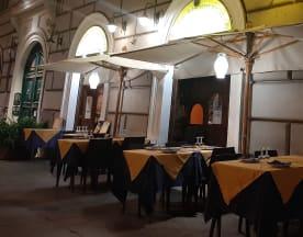 Little India Restaurant, Roma