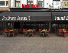 Grill&Bar Dommel 18, Eindhoven