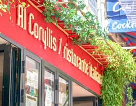 Coryllis, Paris