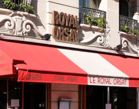 Royal Orsay, Paris