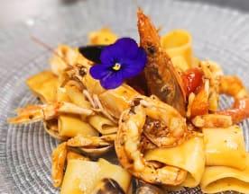 Piatti di Parola, Cuneo
