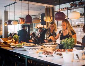 Ester Kök & Bar, Jönköping