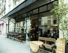 La Chambre aux Oiseaux, Paris