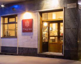 Pizzeria Flegrea, Torino