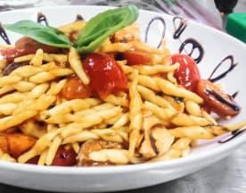 Sticky Fingers Officina Gastronomica, Marzamemi