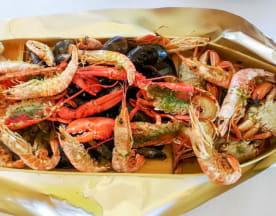 Casa Gallega Restaurante & Tapas, Castelldefels