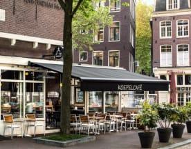 Koepelcafe, Amsterdam