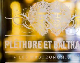 Pléthore et Balthazar, Lyon