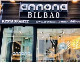 Annona Bilbao, Bilbo
