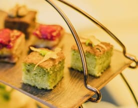 The Chilworth Afternoon Tea, London