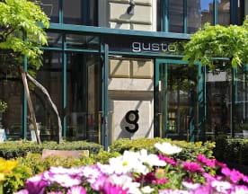 Piazza del Gusto   - Hôtel Métropole Genève, Genève