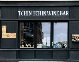 "BAR A VIN  ""TCHIN TCHIN"", Bordeaux"