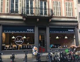 Mailuk, Strasbourg