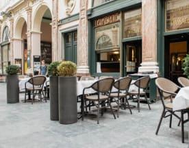 La Taverne du Passage, Bruxelles