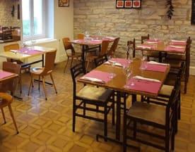 Café Restaurant du Centre, Noiron-sous-Gevrey