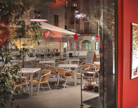 Alsur Café, Barcelona