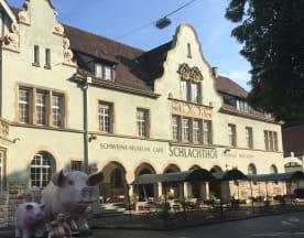 Stuttgarter Schlachthof, Stuttgart