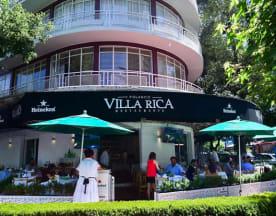 Villa Rica (Polanco), Ciudad de México