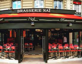 Brasserie Naï, Paris