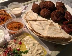Eat Beirut, London