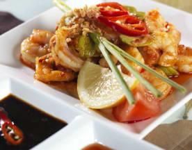 Indonesisch Restaurant Toko Frederik, Den Haag