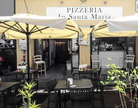 In Santa Maria, Lucca