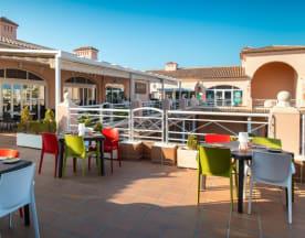 La Trattoria - Oliva Nova Beach & Golf Resort, Oliva