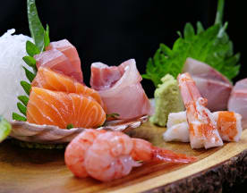 BASARA Sushi Pasticceria - Italia, Milano