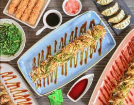 Karibu Sushi, Madrid