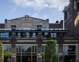 Restaurant De Vereeniging, Nijmegen