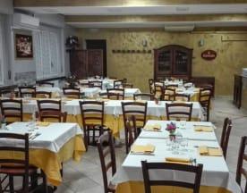 Osteria Pizzeria Perri, Albiate