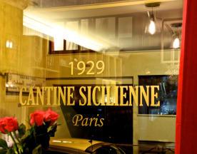 Cantine Sicilienne, Paris
