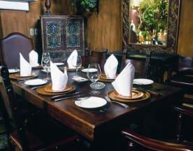 La Carreta Restaurante, San Isidro