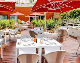 Cepia Restaurant Terrasse Lounge Bar, Boulogne-Billancourt