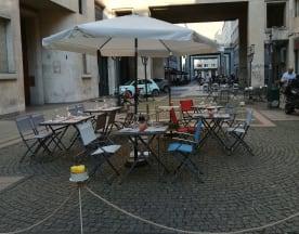 La Pergola Rosa, Torino