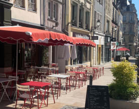 Mon Oncle Braise, Troyes