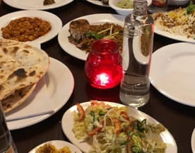 Bollywood Indian Restaurant, Valencia
