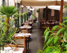Osteria di Nerone, Bracciano