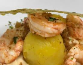 Via Piave 53 Restaurant, Cosenza