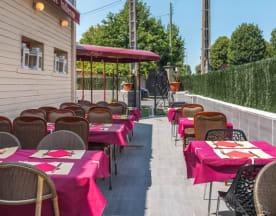 Massala Lounge, Noisy-le-Grand