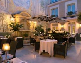 Assaggio - Hôtel Castille, Paris