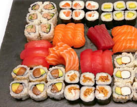 Sushi Party, Grenoble