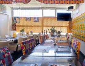 Mama Essi African Restaurant, Rotterdam
