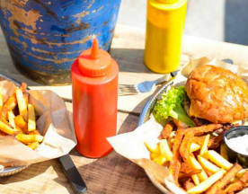 Tugg Burgers Gbg, Göteborg