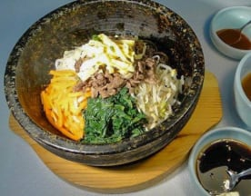Bap Urban Korean Food, Genève